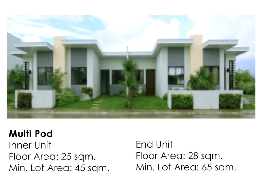 House Models Amaia Scapes Pampanga House And Lot Units